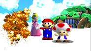 Stupid Mario 3D World 219