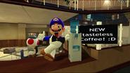 The Mario Café 071