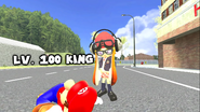 Mario's Big Chungus Hunt 289