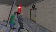 Mario's Prison Escape 123
