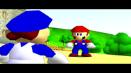 Mario The Ultimate Gamer 003