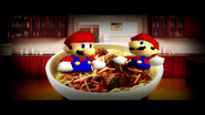 Stupid Mario 3D World 259