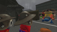War On Smash Bros Ultimate 008