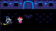 If Mario was in... Deltarune 131