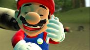 Mario Gets Stuck On An Island 041