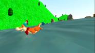 Stupid Mario 3D World 163