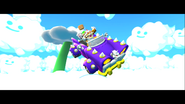 Stupid Mario 3D World 253