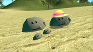 Mario Gets Stuck On An Island 210