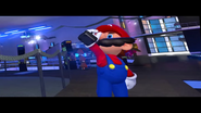 Mario The Ultimate Gamer 108