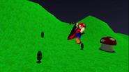 Stupid Mario 3D World 010
