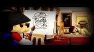 Stupid Mario 3D World 260