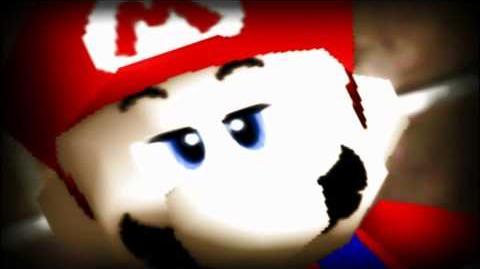 Super Mario 64 Bloopers: Spaghetti Law.