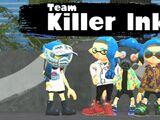 Team Killer Ink