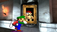 King Boo Likes Nude Art