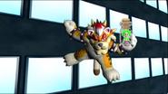 Stupid Mario 3D World 313