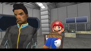 If Mario Was In... Starfox (Starlink Battle For Atlas) 062