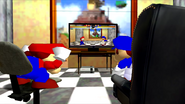 Mario The Ultimate Gamer 140