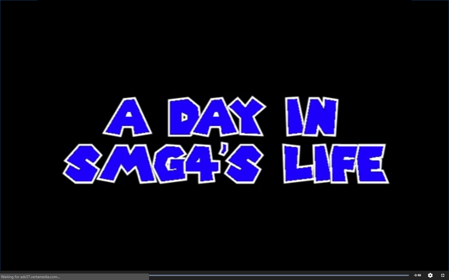 A day in the life of Smg4/Gallery