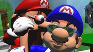 SMG4 The Mario Purge (Halloween 2018) 014