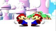 Stupid Mario 3D World 211
