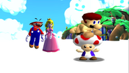 Stupid Mario 3D World 217