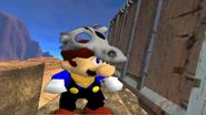 Mad Mario 206