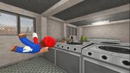 Mario's Prison Escape 078
