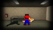 Mario's Prison Escape 161