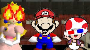 R64: A Theatre Mario./Gallery