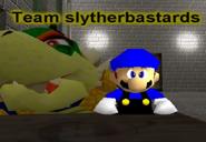 TeamSlytherbastards
