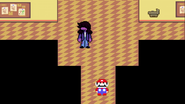 If Mario was in... Deltarune 312