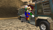Mad Mario 118