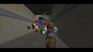 Mario's Prison Escape 228