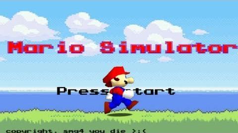 R64: Mario Simulator