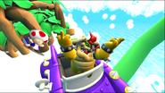 Stupid Mario 3D World 233