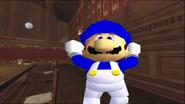 Mario and the Bob Mansion... 155