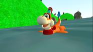 Stupid Mario 3D World 159