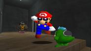 The Mario Concert 135