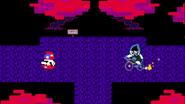If Mario was in... Deltarune 145