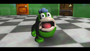 SMG4 The Mario Purge (Halloween 2018) 045