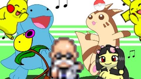 Super Pokeman 64: GYMS AND BADGES