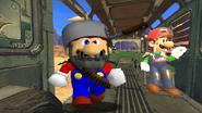 Mad Mario 089