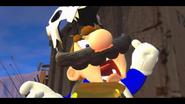 Mad Mario 190