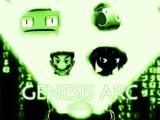 Genesis Arc Prelude