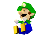 Luigi Dolls