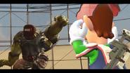 Mad Mario 133