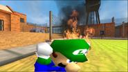 Mario's Prison Escape 051