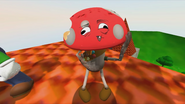 Mario And The T-Pose Virus 121