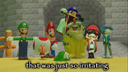 Mario and The Diss Track 060