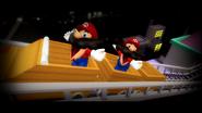 Stupid Mario 3D World 261